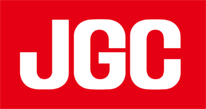 Jgc Corporation Company Logo