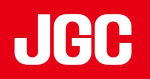 Jgc Corporation Company Logo